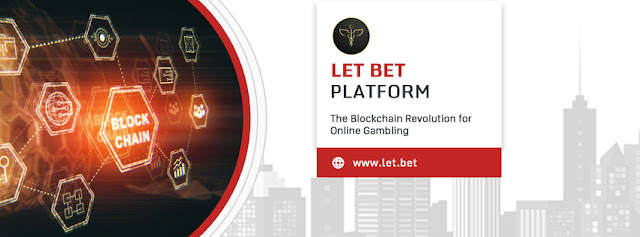 LetBet create a revolution in the online gambling industry