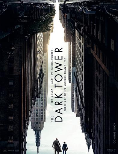 Ver La Torre Oscura (The Dark Tower) (2017) Online