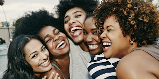good friends can boost your health
