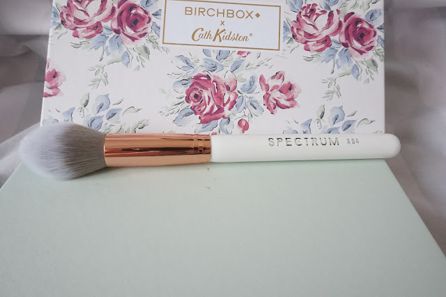 BEAUTY | Birchbox April 2018