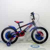 18 erminio 2504 bmx sepeda