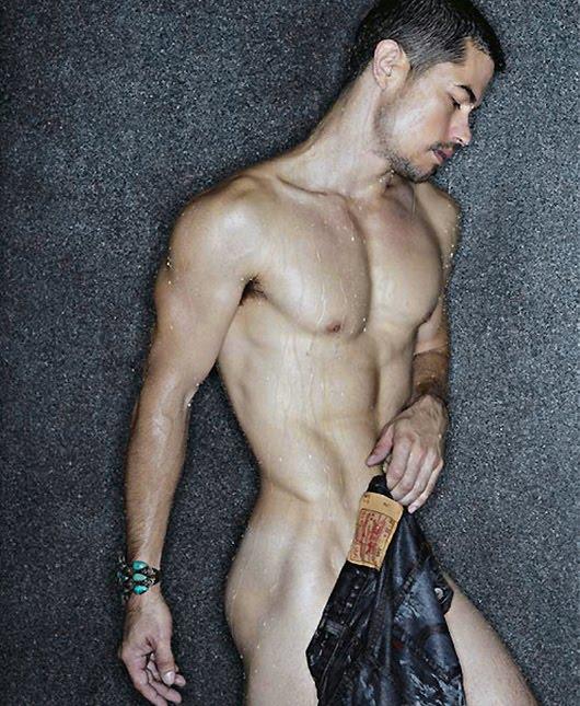 hot naked thai guys