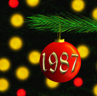 Music Advent Calendar 1987