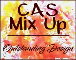 CAS Mix it Up Challenge