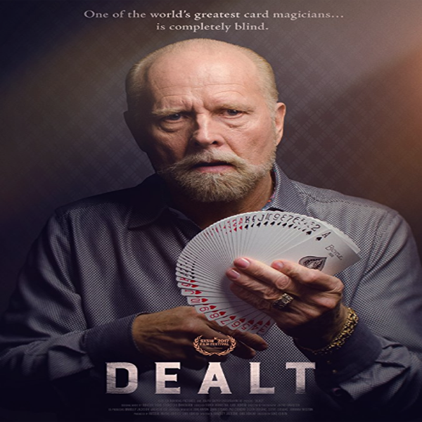Dealt, Dealt Synopsis, Dealt Trailer, Dealt Review, Poster Dealt