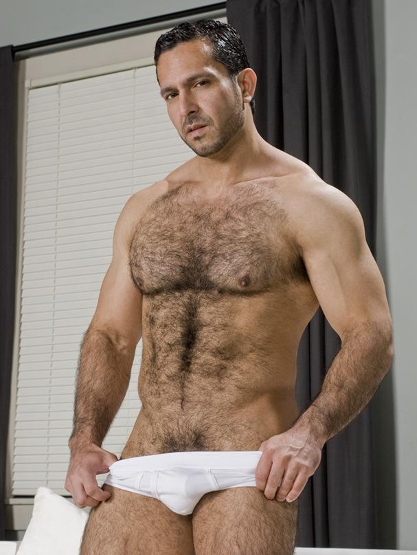 Underwear Hairy 52