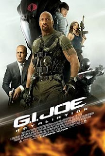 G.I. Joe Retaliation Delayed