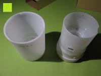 Gerät öffnen: Aiho 50ml USB Auto Aroma Diffuser Mini AD-P3 Aromatherapie Ätherische Öl Ultraschall Luftbefeuchter Humidifier