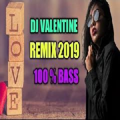 Dejavu - DJ Valentine Remix 2019 | Mantul Habis Bass Nya