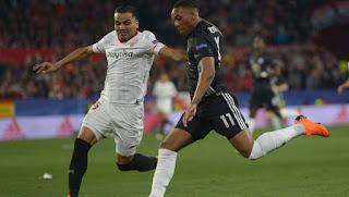 Manchester United vs. Sevilla live stream info