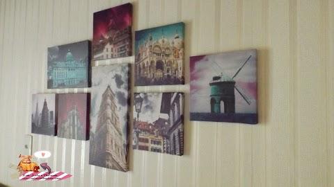 Fotos novas do quarto
