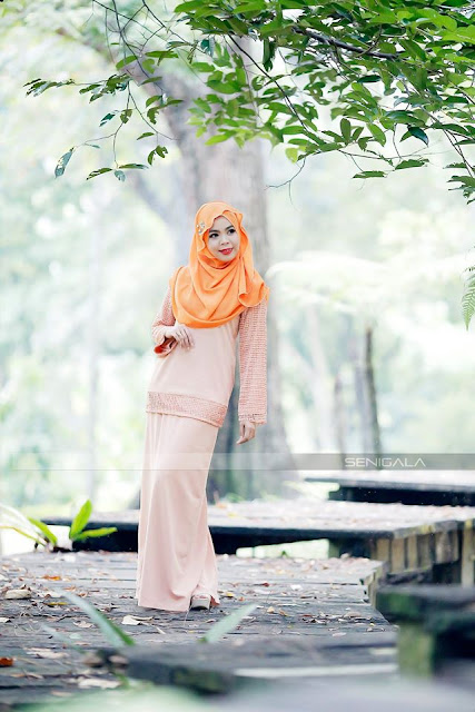 Photo by Akid Berexperimentasi | Wardrobe by Pinkzfashion