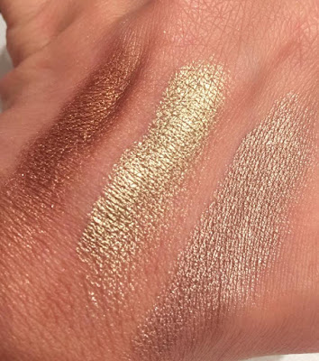 swatch Palette Make Believe in Yourself Tarte
