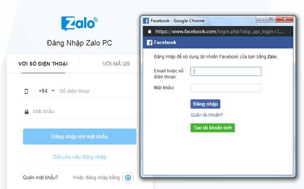 Zalo Web Online - Cách Đăng Nhập Zalo Web Trên Máy Tính d