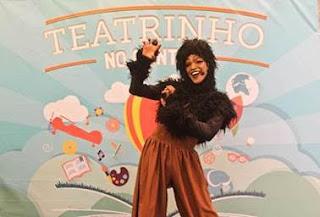 """Center Shopping Rio apresenta peça """"A Patrulha de Cães"""" neste domingo (2)"""