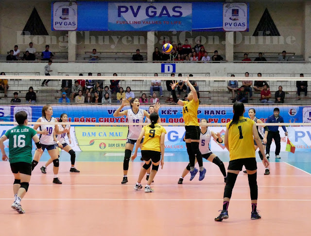 Lịch thi đấu cúp Hùng Vương 2019: Nhẹ nhàng cho VTV Bình Điền Long An?