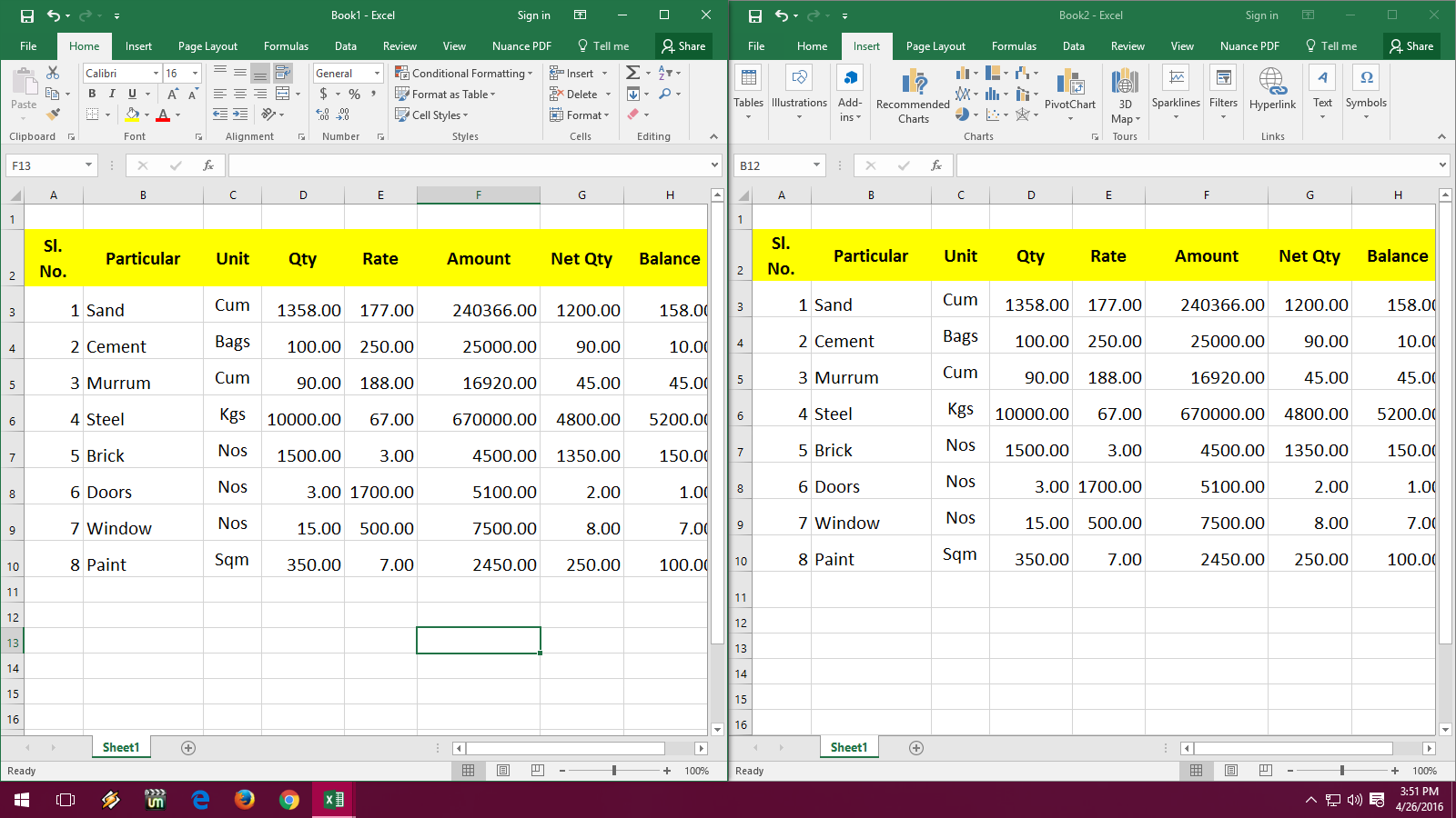Learn New Things How To Copy Paste Entire Worksheet With Formulas And Setting In Excel