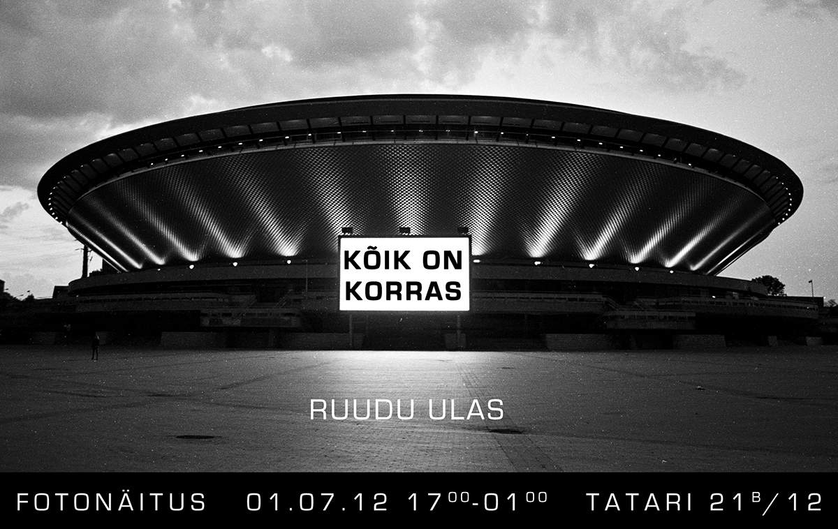 11567b49290 Need fotod on tehtud Tallinnas ja Varssavis, kasutades topeltsäritust ja  mustvalget filmi. Kaks korda kolm pluss üks tööd on pimikus suurendatud  formaadile ...
