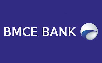 البنك المغربي للتجارة الخارجية BMCE : توظيف مكلفين بالدعم التجاري حاصلين على دبلوم