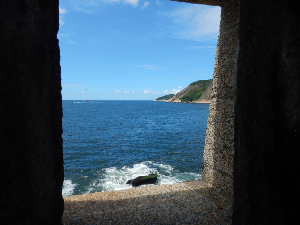 Fortaleza de São João e ao Forte São José