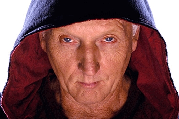 Jigsaw, Saw, Tobin Bell, Horror Movie Villains, Stephen King Store