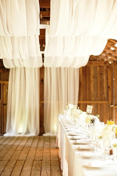 Jubilations Event Planning: {Wedding Draperies}
