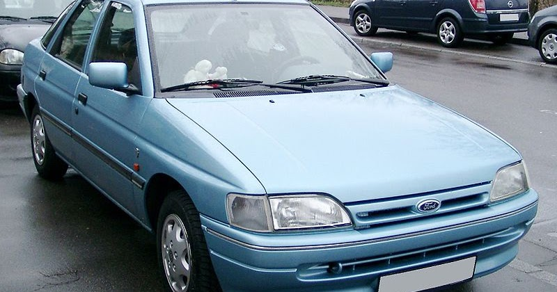 Ford Escort Europe on And General Engine Wiring Diagram Europe All About