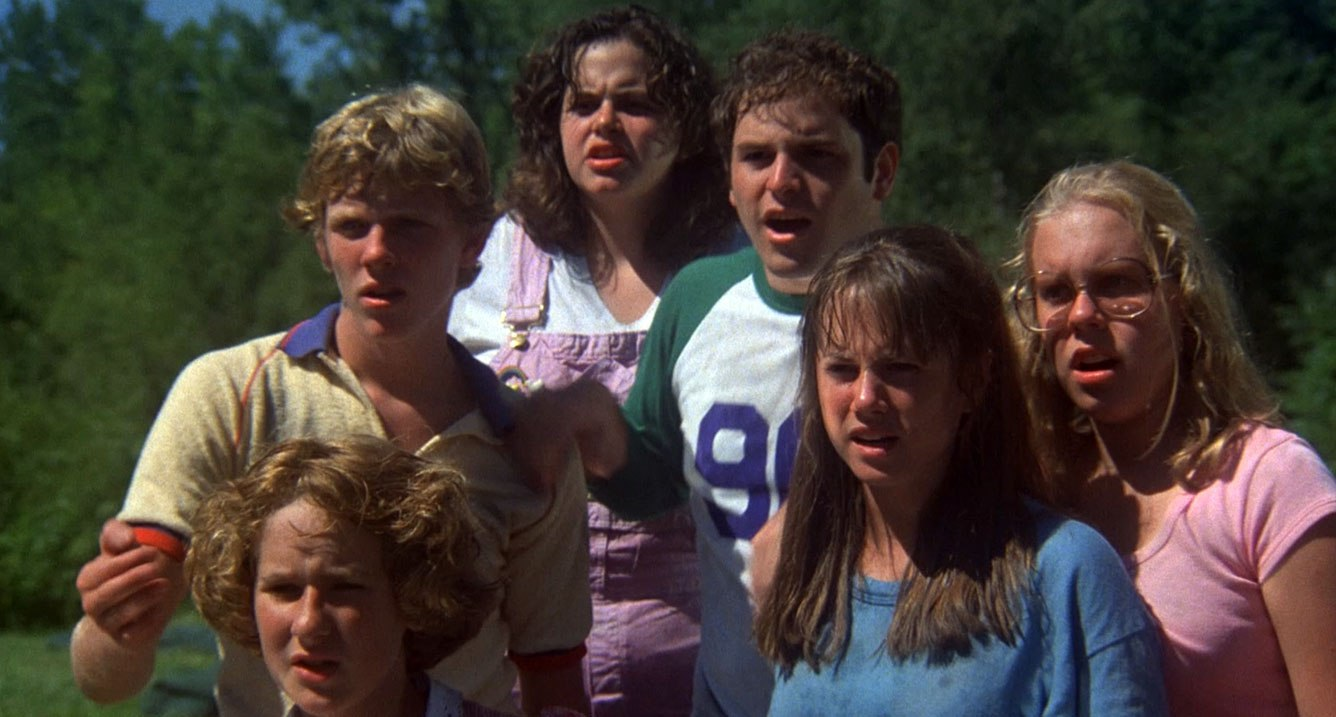 Nerd Lists and Horror Movies: 80's American Horror Part One