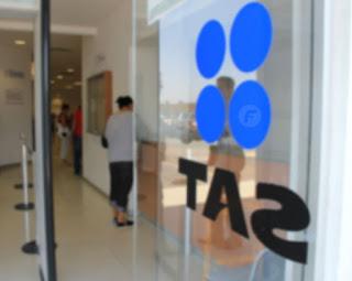 """Inicia investigación sobre caso """"Papeles de Panamá"""" -SAT"""
