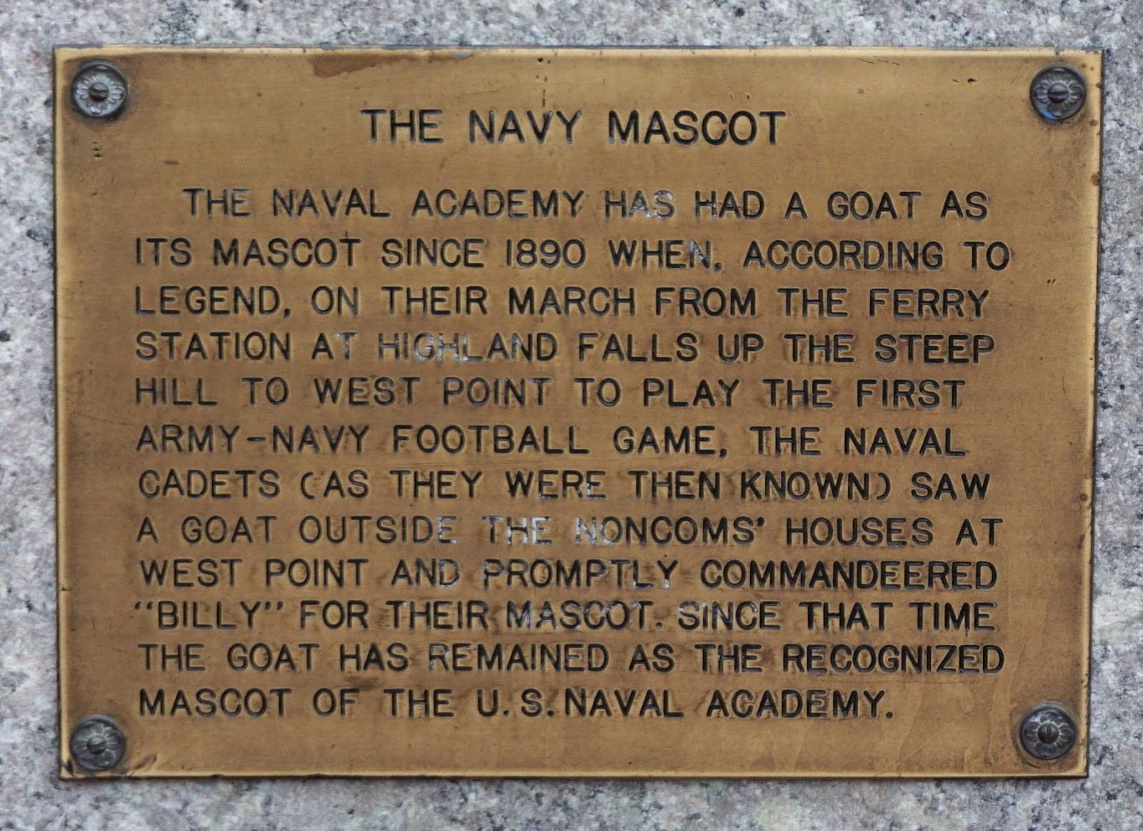 we learned that the naval academy is the second oldest of the five service academies west point was founded in 1802 it serves almost 4 600 midshipmen