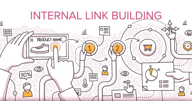 Liên kết nội bộ – Internal Link chuẩn SEO
