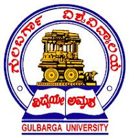 Gulbarga University Time Table