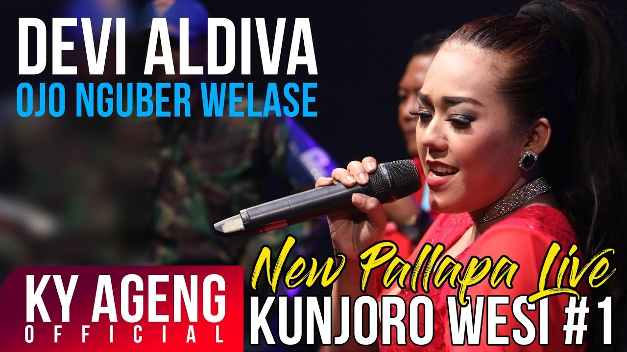 Download Lagu Devi Aldiva - Ojo Nguber Welase - OM New Pallapa Mp3