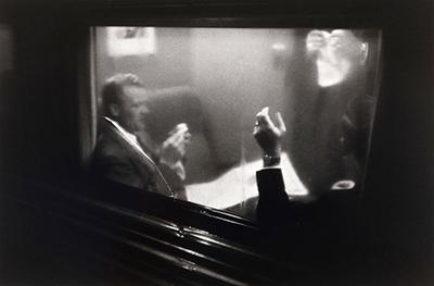 1958, états-unis, louis stettner, mémoire, photographie