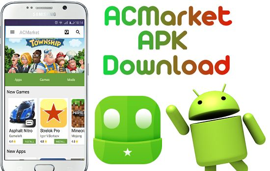 android apk cracked market