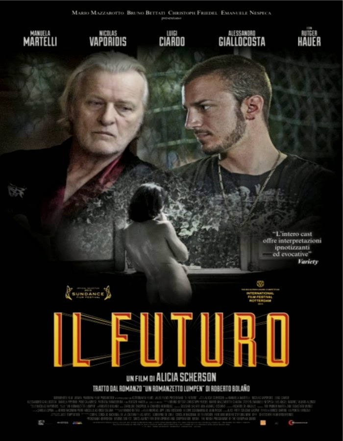 Il Futuro (2013) [VOSTFR] [1080p WEB-DL]