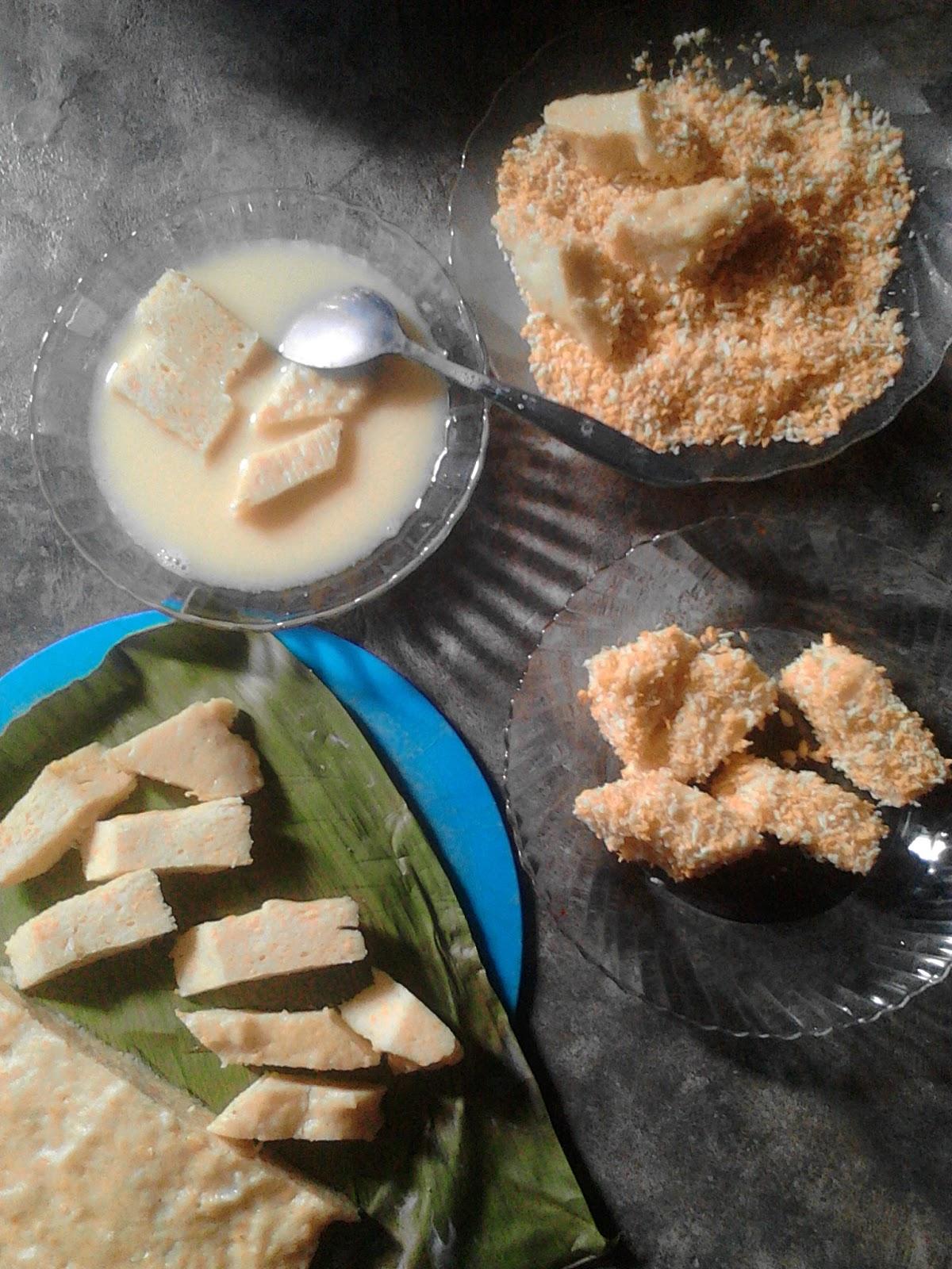 Sayap Jambi: Resep Nugget Ayam