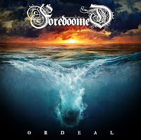 """Foredoomed - """"Ordeal"""""""