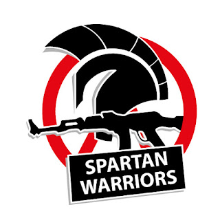 Spartan Warriors CS GO team logo