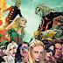 Novidades sobre 'Crise na Terra-X', o crossover das séries da DC.