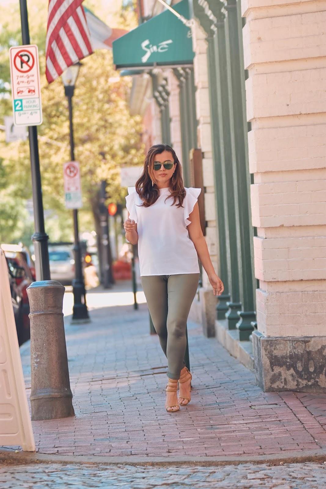 Leather Look Leggings-MariEstilo-luxegal-fashionblogger-streetstyle-fashionista-modaelsalvador-dcblogger-marisolflamenco-
