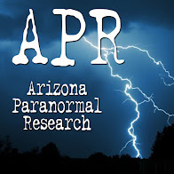 My Paranormal Research Team!