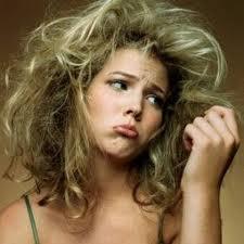 tips ampuh perawatan rambut rusak