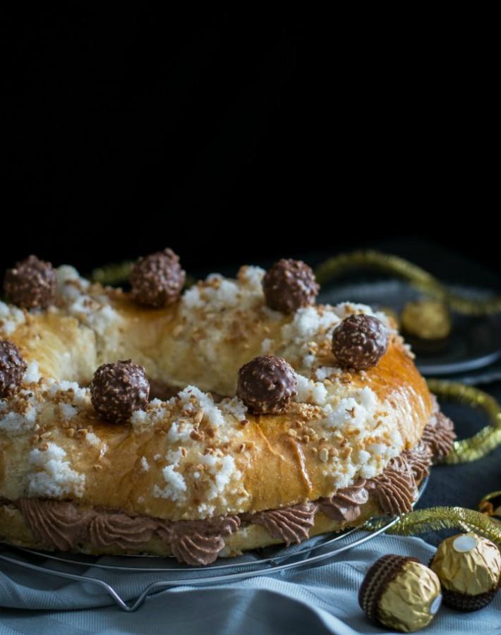 4 recetas para elaborar Roscón de Reyes