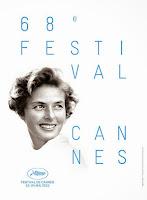 68th festival de Cannes poster