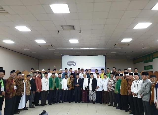 Untuk Kebersamaan Umat, Kemenag Minta Imam Masjid Syiarkan Moderasi Beragama