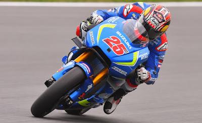 Hasil Lengkap Latihan Bebas 1 MotoGP Silverstone, Inggris 2016