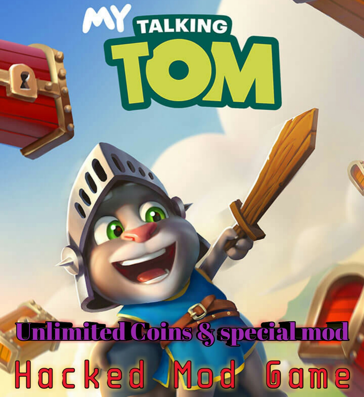 Free download my talking tom unlimited coins apk for android