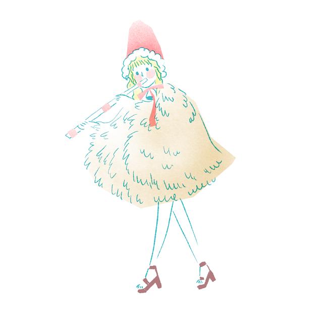 petite meller