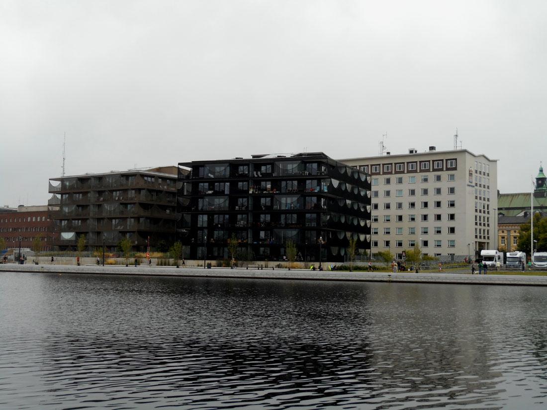 Palazzi a Jönköping